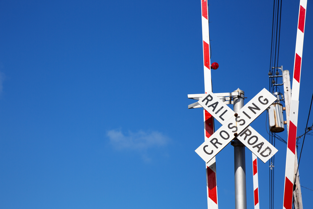 Railroad Crossing Accidents